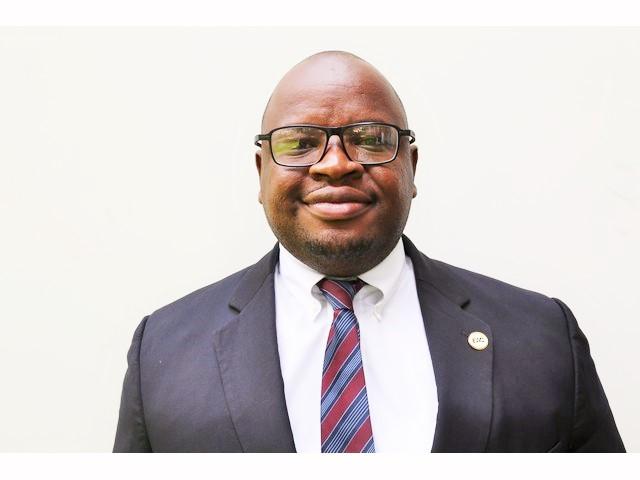 Dr. Ngwaru, Maghembe —East African Legislative Assembly