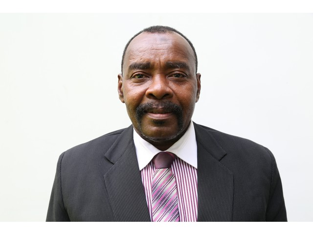 Aden Omar Abdikadir —East African Legislative Assembly