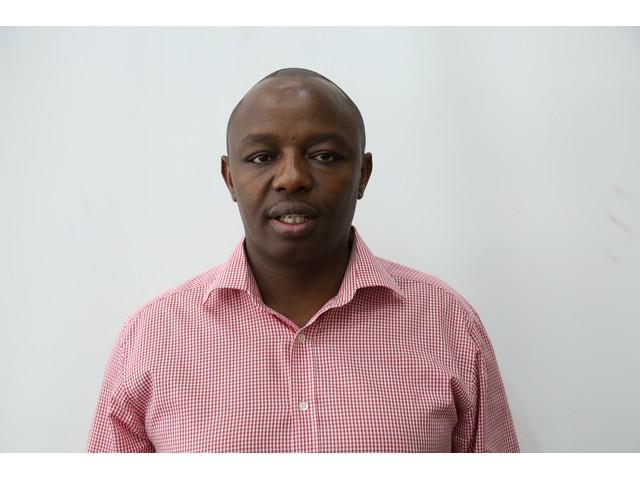 Image result for Images of East African Legislative Assembly MP, Simon Mbugua.