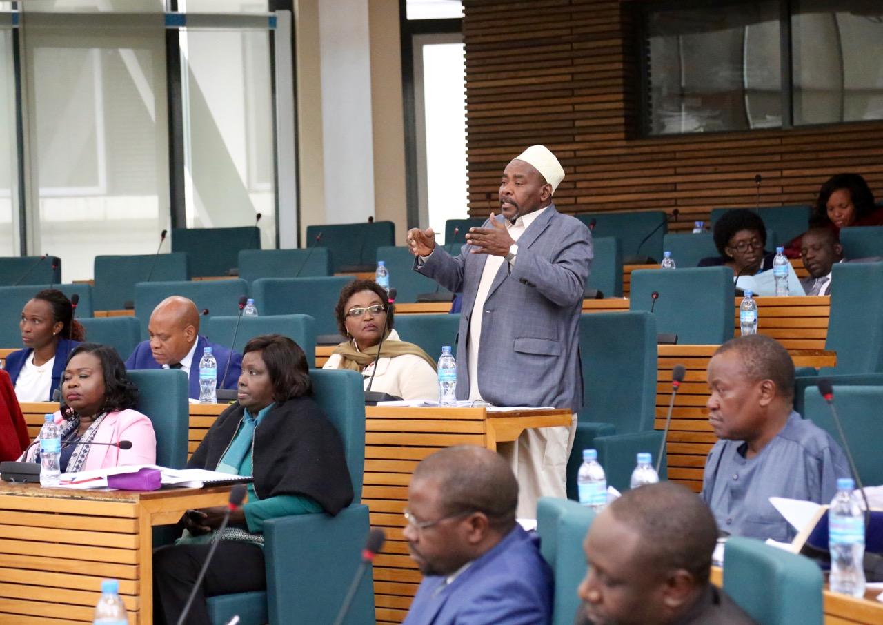 East African Legislative Assembly