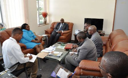 We Are Ready to Play Our Part in Popularising Integration - Civil Society Tells EALA