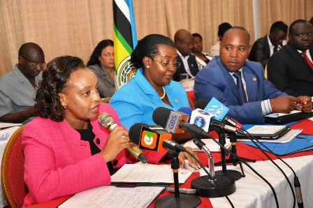 EALA Meets Private Sector Stakeholders
